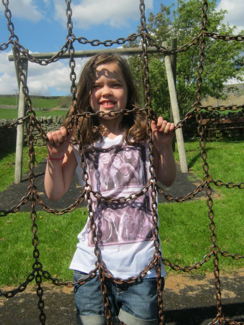 Reeth 26/05/2013 - Nell